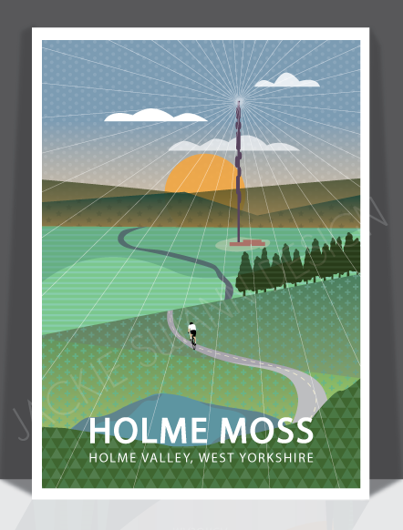 Holme Moss