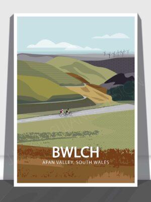 Bwlch Print