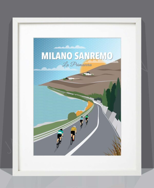 Milano Sanremo